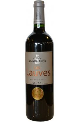 Bandol Les Lauves 2012 Magnum