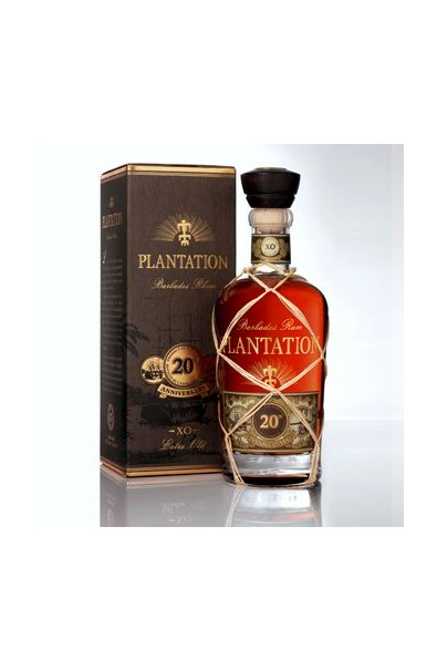 Rum Plantation XO Anniversary 20th