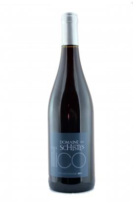IGP Vin de pays Côtes Catalane Rouge des Schiste 2014