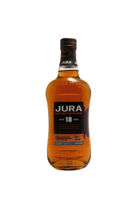 Whisky Single Malt JURA 18 ans 44°