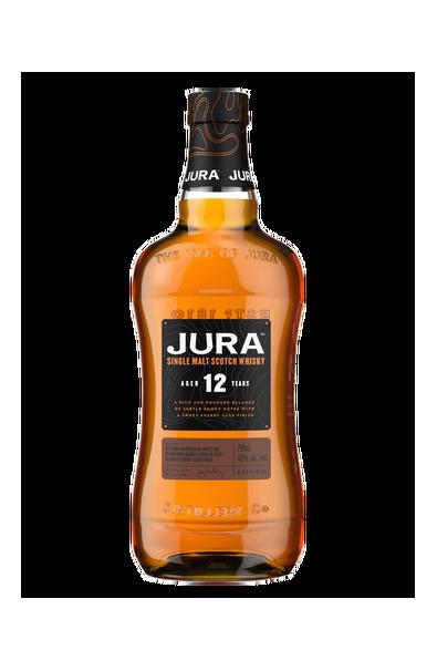 811f103d0145 Whisky Single Malt JURA 12 ans 40°