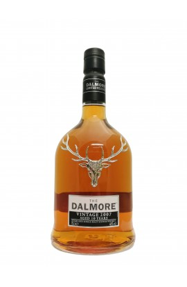 Whisky Single Malt DALMORE 2007 46°