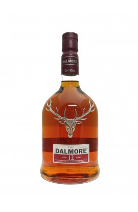Whisky Single Malt DALMORE 12 ans 40°