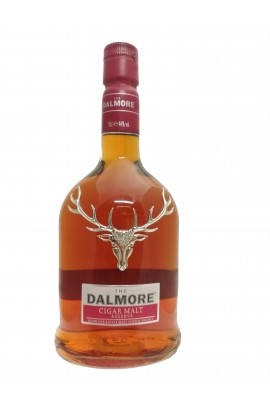 whisky Single Malt DALMORE Cigar Malt 44°