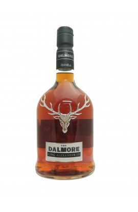 Whisky Single Malt DALMORE KING ALEXANDER III 40°