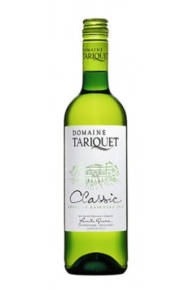 IGP Côtes de Gascogne Tariquet Classic