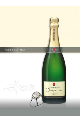 Champagne Charpentier Brut Tradition