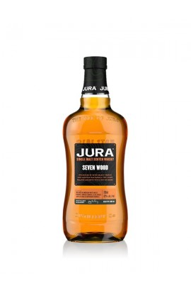 Whisky Single Malt JURA SEVEN WOOD 42°