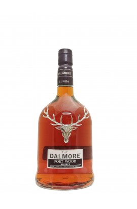 Whisky Single Malt DALMORE Port Wood 46.5°