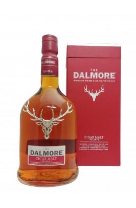 whisky Single Malt DALMORE Cigar Malt 44°