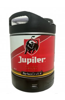 Fût Perfect Draft Jupiler 6L 5.2°