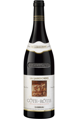 """Côte Rotie Guigal """"La Landonne"""" 2014"""