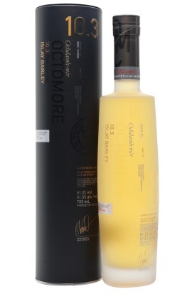 Whysky Octomore 10.3