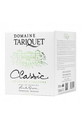 IGP Côtes de Gascogne Tariquet Classic Cubi 3L