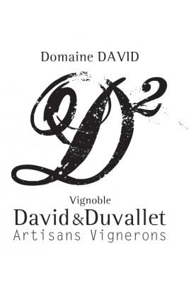 Muscadet Domaine David Cubi 5 L & 10 L