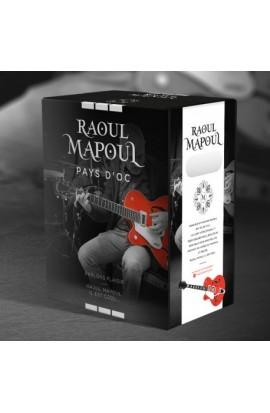 IGP Pays d'Oc Raoul MAPOUL