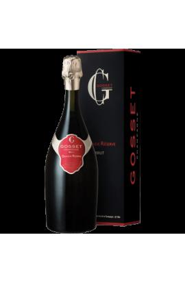 Champagne Gosset Grande Réserve