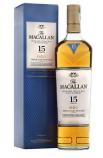 The Macallan 15 ans Double Cask