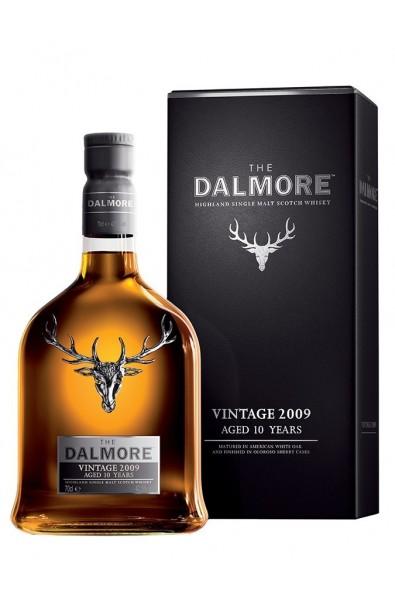 Whisky Single Malt DALMORE 2008 46°