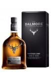 Whisky Single Malt DALMORE 2009 10 Ans 46°